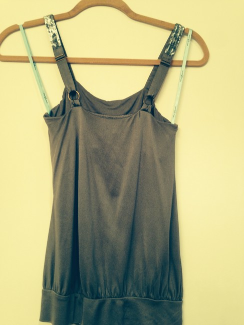 Marciano Top Soft Olive Green