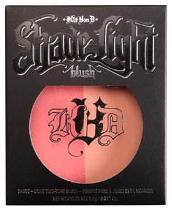 Kat Von D KAT VON D Sid + Nancy Shade + Light Blush Duo
