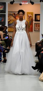 Lisa Nieves Lisa Nieves Bridal Wedding Dress