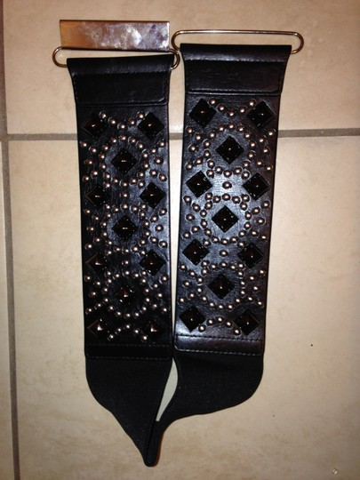 Express Express Studded Belt
