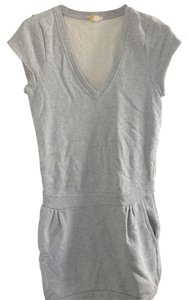 Vanessa Bruno short dress Gray on Tradesy