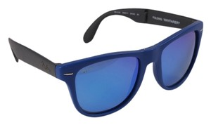 Ray-Ban * Ray Ban RB4105 Folding Wayfarer Sunglasses