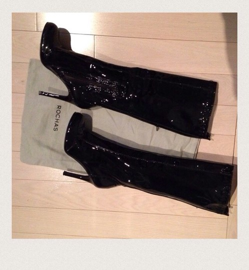 Rochas Boots
