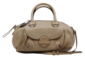 Marc by Marc Jacobs Mj Summer Spring Satchel in Cement