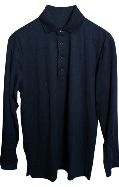 Preload https://img-static.tradesy.com/item/14628682/navy-longsleeve-mens-polo-large-night-out-top-size-14-l-0-2-650-650.jpg
