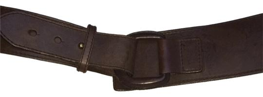 Gap Wide Belt