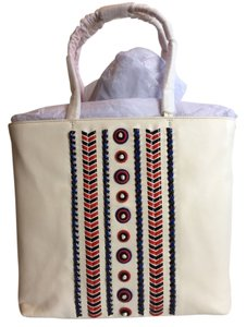 02c260115a6 White Tory Burch Bags - 70% - 90% off at Tradesy (Page 4)