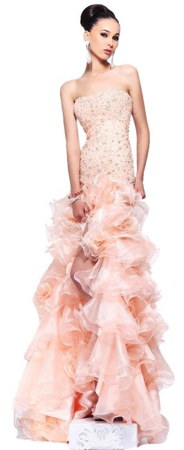 Sherri Hill New Prom 21116 Size 10 Dress