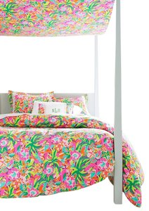 Lilly Pulitzer Lilly Pulitzer Duvet Cover Full/Queen