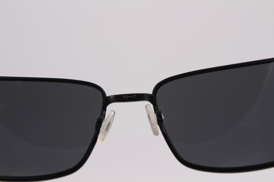 Oakley Oakley Square Wire Matte Black Prescription Sunglasses Image 5