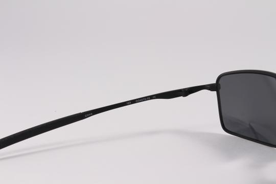 Oakley Oakley Square Wire Matte Black Prescription Sunglasses Image 7