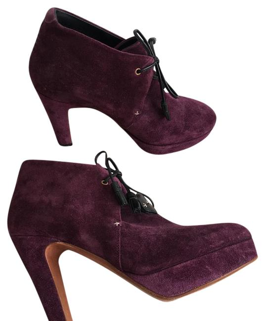 Item - Purple Ankle Boots/Booties Size US 8 Regular (M, B)
