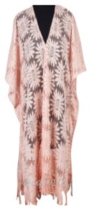 SUMMER SALE The Perfect Lace Bathing Suit Coverup Poncho Kimono Tunic