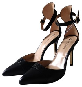 Altazurra for Target Altuzarra Black Pumps