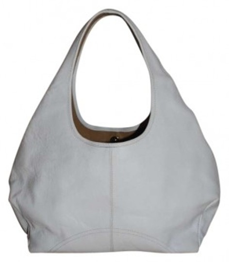 Preload https://item5.tradesy.com/images/sensuous-curves-and-rich-pebbled-define-a-sleek-iconic-bag-cobbled-that-is-perfectly-crisp-white-lea-146364-0-0.jpg?width=440&height=440