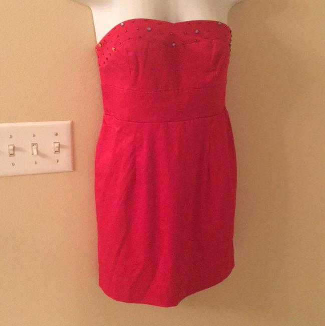 Preload https://img-static.tradesy.com/item/146368/free-people-red-strapless-xs-zipper-back-above-knee-night-out-dress-size-2-xs-0-0-650-650.jpg