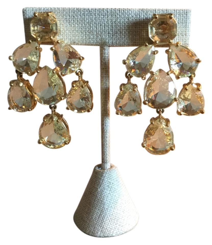 Kate Spade Chandelier Earrings Choice Image - Jewelry Design Examples