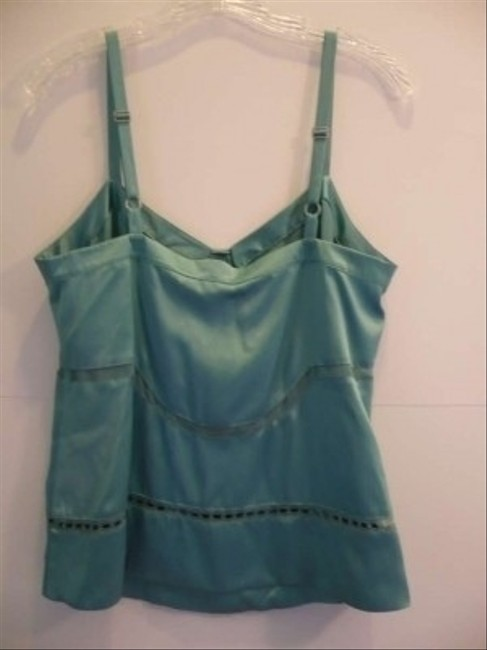 Marc Jacobs Top Teal