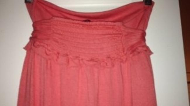 Juicy Couture short dress coral on Tradesy