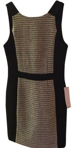 BCBGeneration Tweed Dress