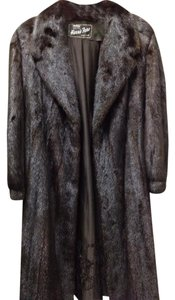 Mink Chic Fur Coat