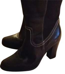 Franco Fortini Brown Boots