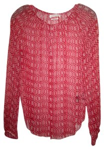 Isabel Marant Top Red