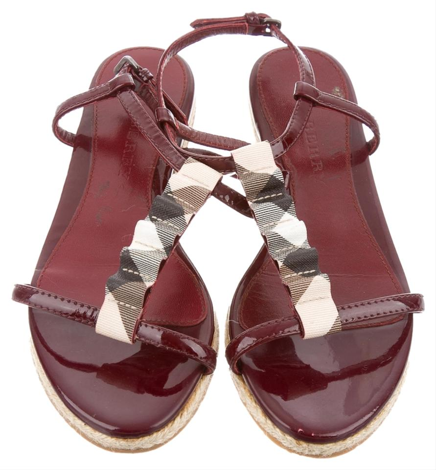 4948a7835bb3c Burberry Shoes on Sale - Up to 70% off at Tradesy