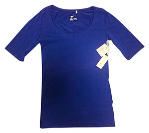 Stem T Shirt Blue