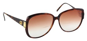 Gucci * Gucci Havana Prescription Sunglasses GG 2118/S