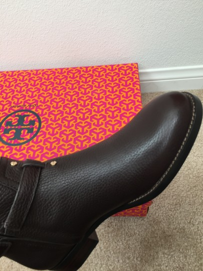 Tory Burch COCONUT Boots Image 6