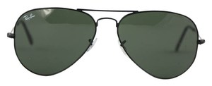 Ray-Ban Ray Ban Sunglasses Aviator Large Metal Sunglasses RB 3025