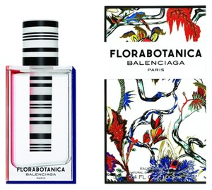 Balenciaga FLORABOTANICA by BALENCIAGA Eau de Parfum Spray ~ 3.4 oz / 100 ml
