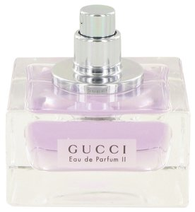 Gucci GUCCI II by GUCCI Eau de Parfum Spray (TESTER) 1.7 oz