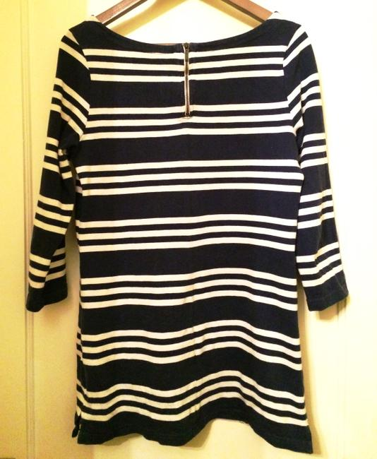 Old Navy Old Navy Maternity Nautical Top Image 2
