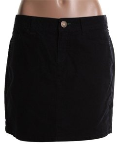 Tommy Hilfiger Mini Skirt Navy