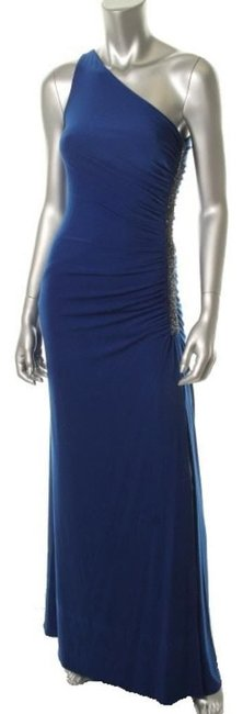 Preload https://item3.tradesy.com/images/laundry-by-shelli-segal-blue-long-cocktail-dress-size-12-l-1464972-0-0.jpg?width=400&height=650