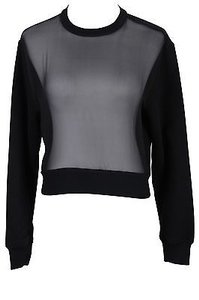 Givenchy Womens Cotton Sweater