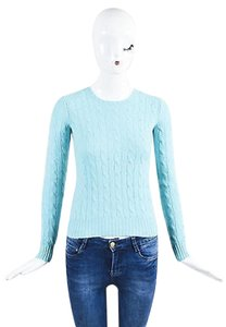 Ralph Lauren Black Label Aqua Sweater