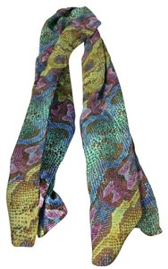 Bloomingdales Silk Scarf