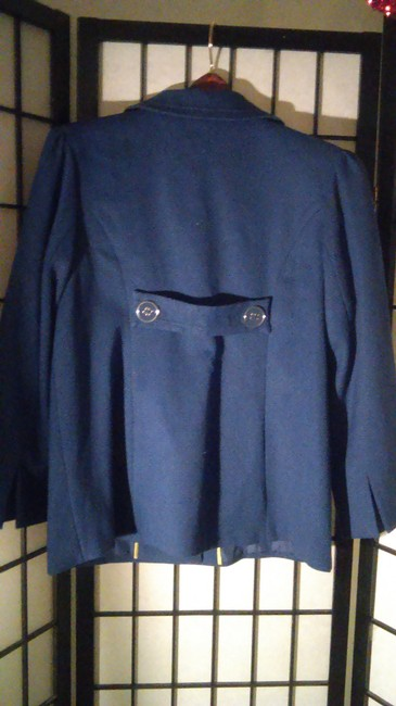 Dialogue Pea Coat Image 3