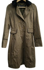 Marc by Marc Jacobs Pea Coat