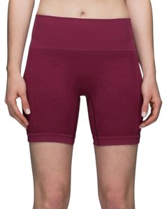 Lululemon NEW!! TAGS 4 Sculpt Spandex Yoga Running Cross training Shorts NWT