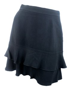 Chloe Mini Skirt Black