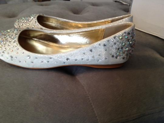 White Formal Size US 9