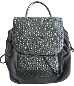 Nila Anthony Studded Texture Backpack