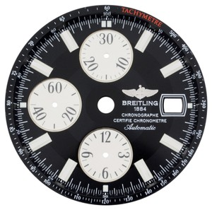 Breitling Breitling A1336410 / B719 Galactic or A1335611 / B719 Dial (4586)