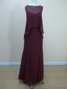 Alfred Angelo Mahogany 7341l Dress