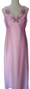 Lord & Taylor Vintage 1960's Gown Dress