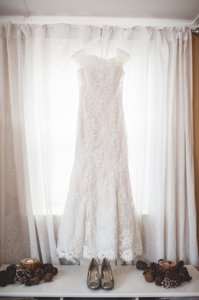 Allure Bridals 9000 Wedding Dress